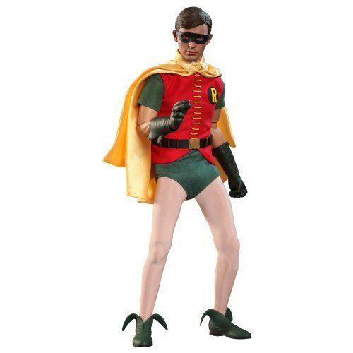 Nuovo Film Capolavoro Batuomo 1966  Robin 1 6 azione cifra caliente giocattoli F S  gli ultimi modelli