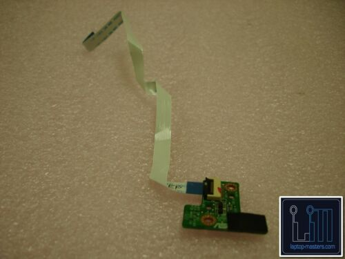 Asus U43F Quick Start Button Board w// Cable 60-NZLSW1000-B02 69N0HZG10B02-01