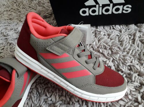 Running Gym Alta Uk New Size 4 Shoes K Trainers Bnwb 5 Adidas Fitness Sport El ZXOqn11T
