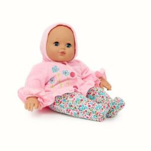 Madame-Alexander-Baby-Cuddles-14-039-039-Soft-Huggable-Baby-Doll