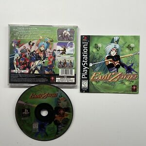 Evil-Zone-Sony-PlayStation-1-1999-COMPLETE-Tested-TITUS