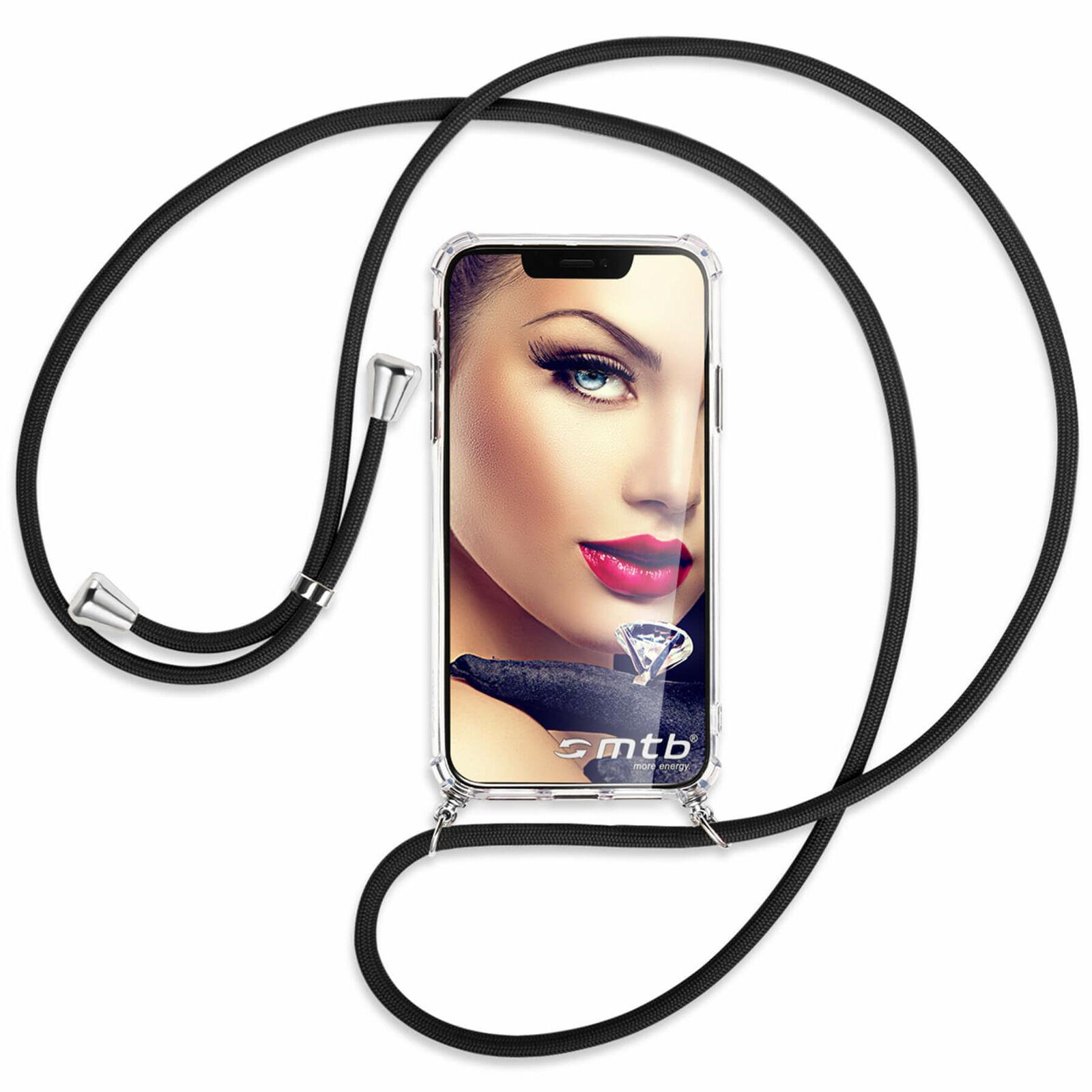 Collar para Huawei Mate 10 Lite / G10 negro (P) Bolso Funda...