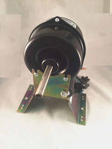 90-140W 1410-1670r/min 230VAC SUPER STRONG CONDENSER FAN MOTOR  Model: 550178
