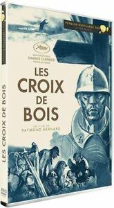Les-Croix-de-Bois-DVD-NEUF
