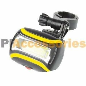 USB Rechargeable Bike Light Set Cycle Headlight Front Back Light Taillight 400LM