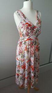 Mantaray-Sun-Dress-Size-12