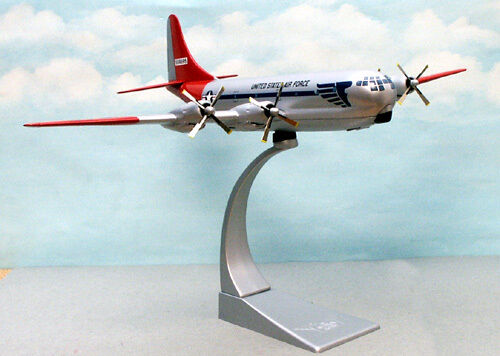 """CORGI AA31002, BOEING C-97G STRATOFREIGHTER, """"ANGEL OF DELIVERANCE"""", BERLIN AIR"""