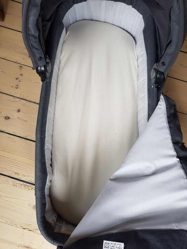 Lift, Emmaljunga NXT90, liggemål (cm): 76