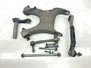 For BMW X5 07-13 URO Parts Front Driver Side Lower Rearward Control Arm