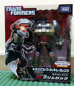 2019 Nouveau Style Transformers Generations Grimlock Japan Version Takara New Des Performances InéGales