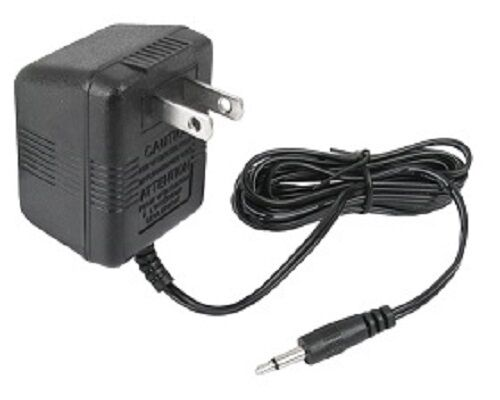 0362006 Plug-In Adapter 6 VDC for SF Series Faucets Sloan SFP-6