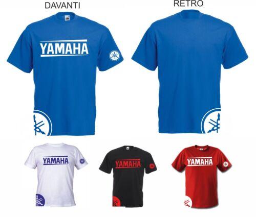 SHIRT T-SHIRT YAMAHA R6 R1 FACTORY COD95