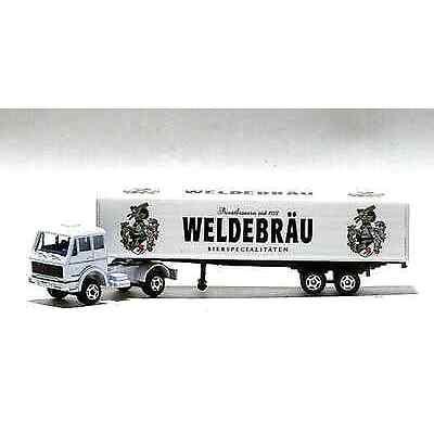 Weldebräu-Nr.01 - MB NG80 SZ- KW 200 € - limitierte Auflage 200 Stck. (OVP) NEU
