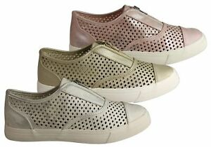 NEW-PLANET-SHOES-PEARLA-WOMENS-COMFORTABLE-CASUAL-ZIP-SHOES