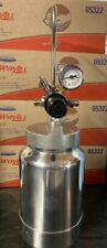 Binks 80 295 Aluminum Pressure Cupscrew Type Lid