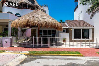 Casa en Venta Villas del Lago Zona Hotelera Cancun