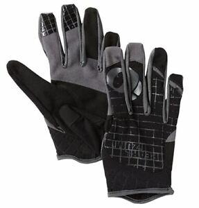 Pearl-Izumi-Men-039-s-Impact-Glove-Black-Medium