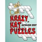Krazy Kat Puzzles by Kathleen Eddy (Paperback, 2007)