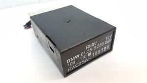 BMW-3er-E36-RMIV-Steuergeraet-Modul-8353099