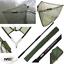 NGT-36-034-42-034-50-034-DUAL-FLOAT-NETS-CARP-FISHING-LANDING-NET-2M-HANDLE-STINK-BAG miniatuur 1