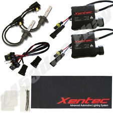 Xentec SLim 35W FOG Xenon HID KIT H10 9145 9140 8000K ICE Blue Light Conversion