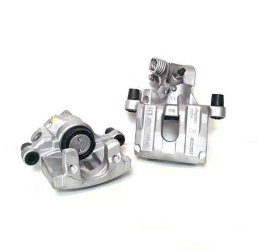 Volvo C30 2.0 16V 2011 Remanufactured Rear Brake Calipers NO SURCHARGE
