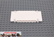 Lego Technik Technic Panel Paneel 1 und 2 87080 87086 schwarz NEU jeweils 1x