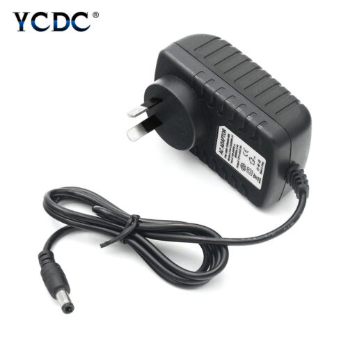 AC100-240V TO DC 12V 1A-8A Power Supply Adapter Transformer For CCTV Routers C5