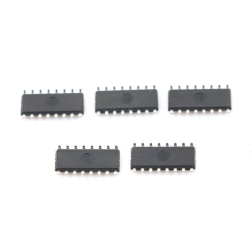 5pcs CH340G IC Board SOP-16 USB Cable Serial chip  PNE