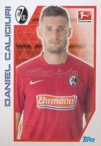 Topps Championnat 12-13 Détail Sticker 101 Daniel Caligiuri-afficher le titre d`origine 0mUgnVe9-09093813-390560729