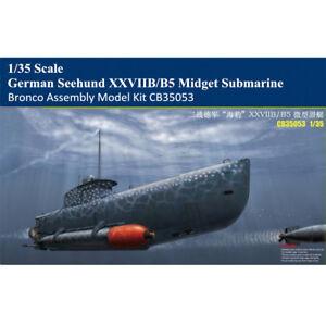 Mine the Seehund midget submarine Thanks!