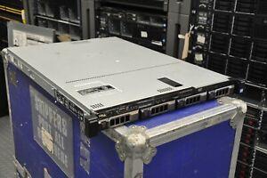 DELL-R420-2x-E5-2470-v2-2-40Ghz-10-Core-XEON-128GB-RAM-H710p-4x-450GB-SAS-HD-2PS