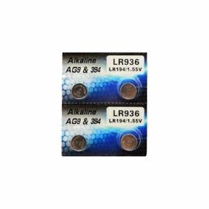 4-piles-bouton-alcaline-AG9-LR936-194-394-394A-SR936-L936-LR45