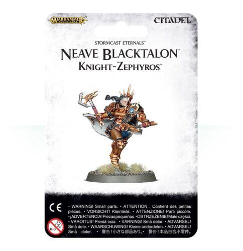 Neave blacktalon 96-35