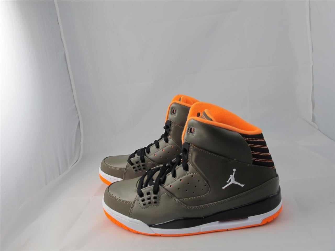 Nuevo Para hombres Jordan SC-1 538698-207