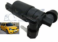 Anteriore e posteriore del parabrezza RONDELLA POMPA RENAULT CLIO MK2 2.0 16V Sport 2001 > 2005