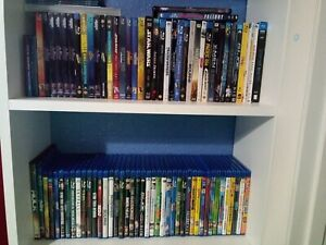 DVD-Bluray-4K-Movies-You-pick-My-Collection-Avengers-Star-Wars-Godzilla-Disney