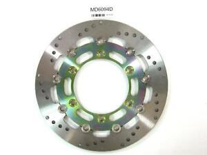 Standard Front Brake Rotor EBC MD6094D Suzuki DR650