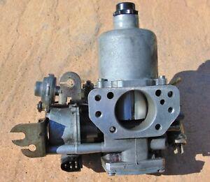 Classic SU Carburettor HIF44E  Austin Maestro Montego 1.6 Genuine  HIF44 E