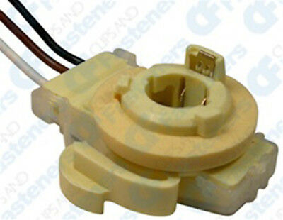 Tail and Stop Lamp Socket with Cable Genuine GM 12003759 Turn Signal