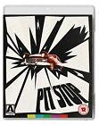 Pit Stop Dual Format DVD & Blu-ray 5027035010694 Brian Donlevy Richard Dav.