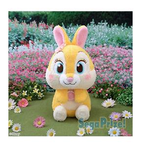 MISS BUNNY /& you Mega Jumbo Plush 45cm Stuffed toy Doll SEGA JAPAN 2018