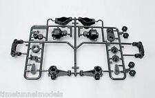 Tamiya 50736 TL01 TL-01 B Parts (Uprights / Servo Saver)