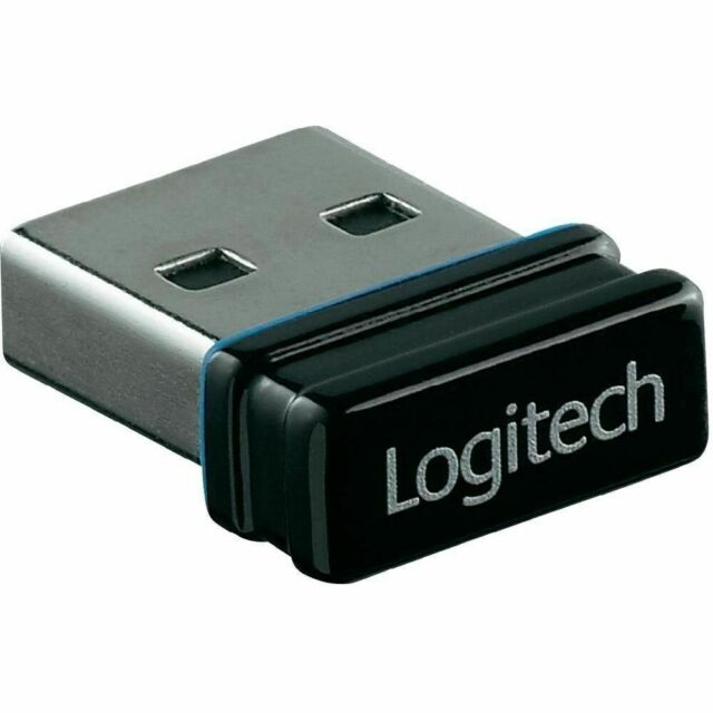 Logitech Nano Receiver for Wireless Headset H600 H800