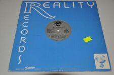 """Symbolic Three feat Dr. Shock - No Show - 80er - 12"""" Maxi Schallplatte Vinyl LP"""