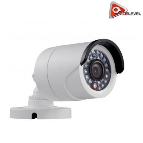 White CMHR6232 LTS Platinum HD-TVI Bullet Camera 1.3MP