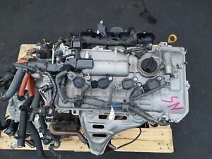 Toyota-Prius-1-8L-2ZR-FXE-Motor-2009-2015-59000KM