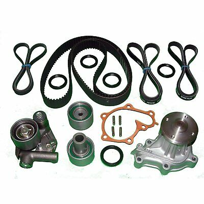 For 1991-1996 Nissan 300ZX Timing Belt Kit | eBay