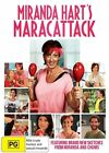 Miranda Hart's Maracattack (DVD, 2014)