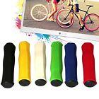 Ergo Manopole Confort in Schiuma per Manubrio Bici Scooter Bicicletta da Strada